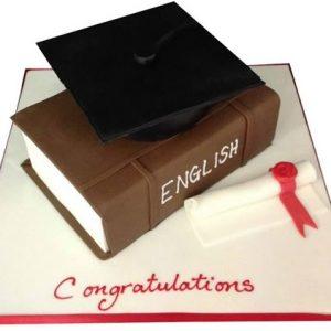 Graduation Cakes London
