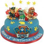 Cakes London