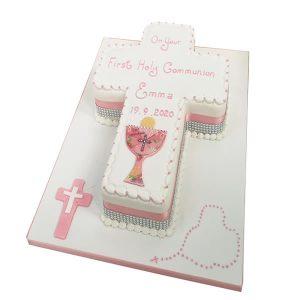 Communion Cakes London
